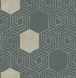 Theory Wallpaper Momentum 2902-25545 By A Street Prints For Brewster Fine Decor